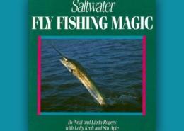 Saltwater Fly Fishing Magic