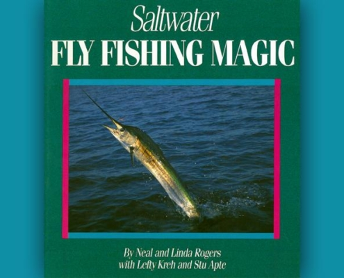 Saltwater Fly Fishing Magic