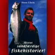 Absolut sandfærdige fiskehistorier cover