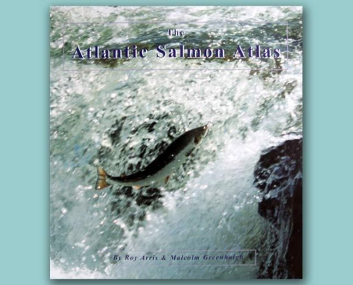 The Atlantic Salmon Atlas