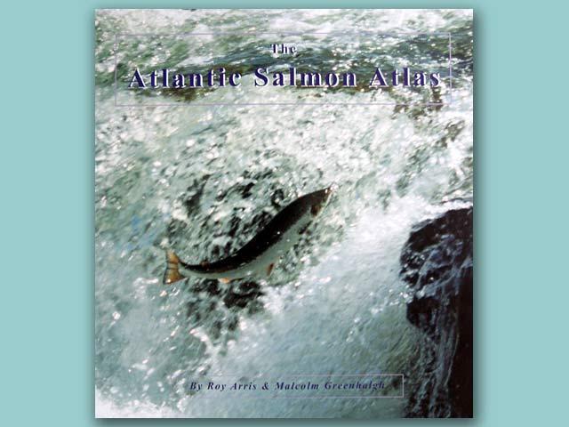 The Atlantic Salmon Atlas