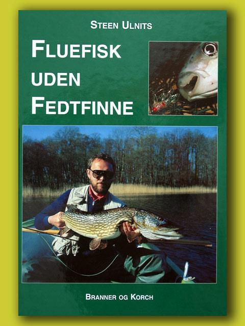 fluefisk uden fedtfinne