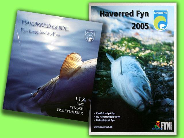 Havørredguide Fyn, Langeland og Ærø