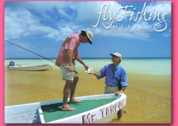 flyfishing mexico bookcover