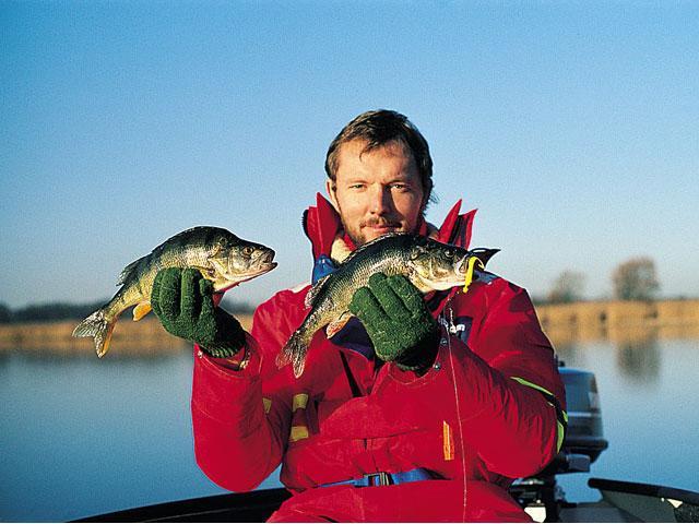 Steen Ulnits - Absolut lystfisker!