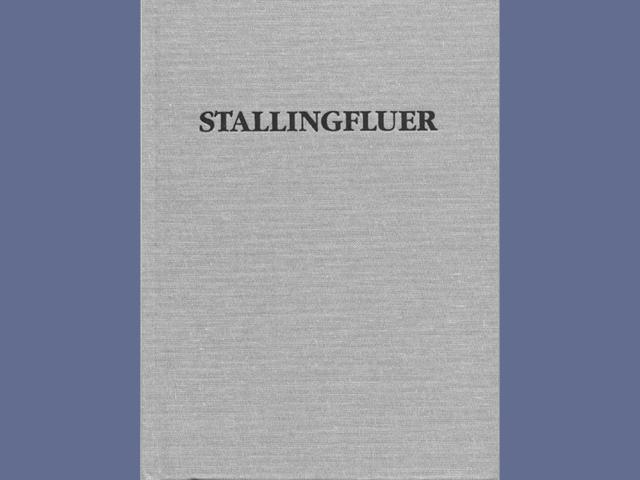 Stallingfluer,Kaj Kirkeby