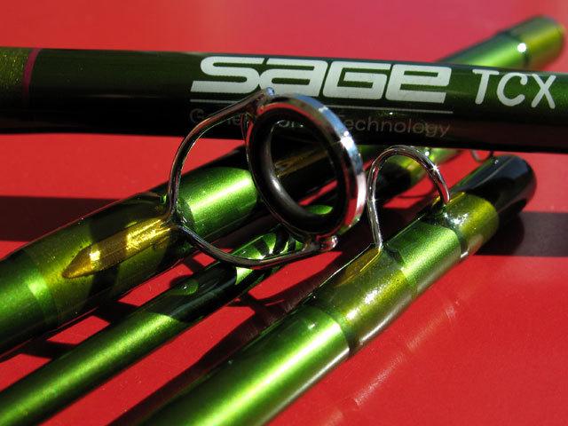 Sage TCX