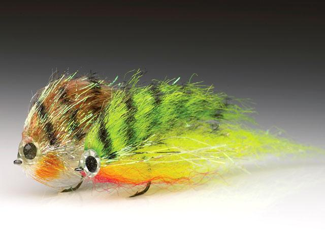 Unique Flies – Modern Pike Flies