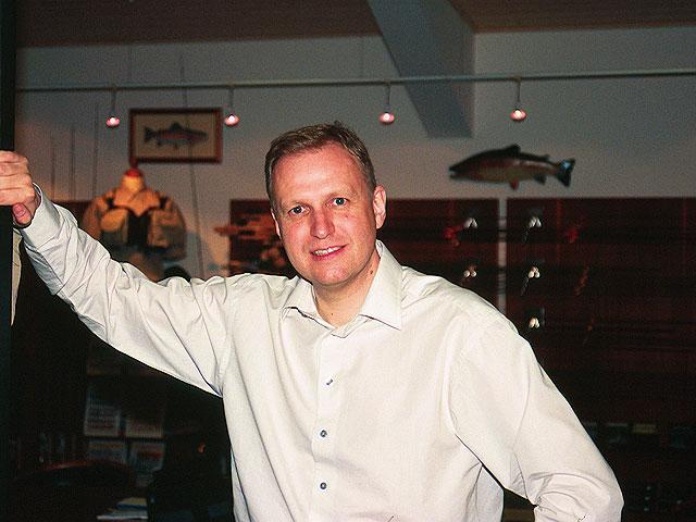 Lars Scendsen - Scierra