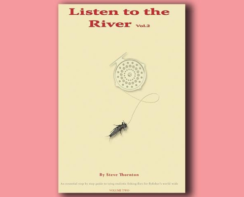 Listen to the River