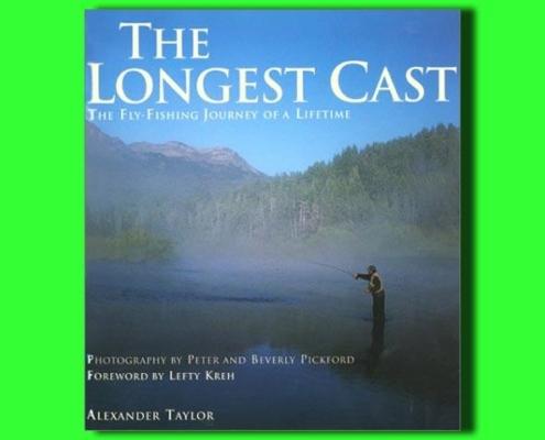 The Longest Cast