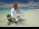Bonefish på tørflue - Los Roques