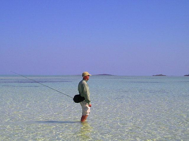 Ocean side flats - Bahamas