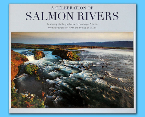 A Celebration of Salmon Rivers