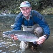 Outback New Zealand flyfishing