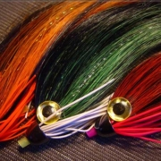 Simon Graham pikeflies