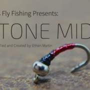 2-Tone-Midge-Fly-Tying-Tutorial