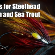 A-dozen-flies-for-the-home-run-steelhead-salmon-seatrout-fly-tying