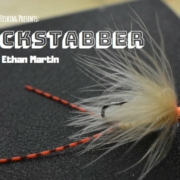 Backstabber-Fly-Tying-Tutorial