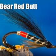 Black-Bear-Red-Butt-SalmonSteelhead-fly-tying