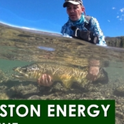 Casting-the-Winston-Energy-Fly-Line