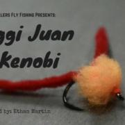 Eggi-Juan-Kenobi-Fly-Tying-Tutorial