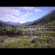 Fly-Fishing-Amazing-Trout-in-our-secret-Jackson-River