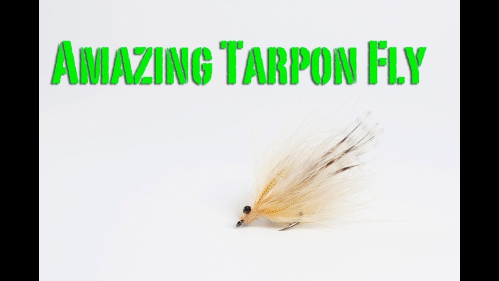 Fly-Tying-Amazing-Tarpon-fly