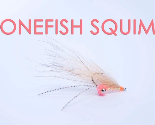 Fly-Tying-Bonefish-Squimp