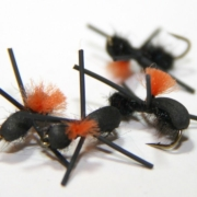 Fly-Tying-Foam-Ant