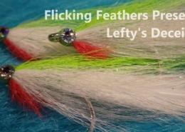 Fly-Tying-Leftys-Deceiver-Salt-Water-Baitfish-Fly