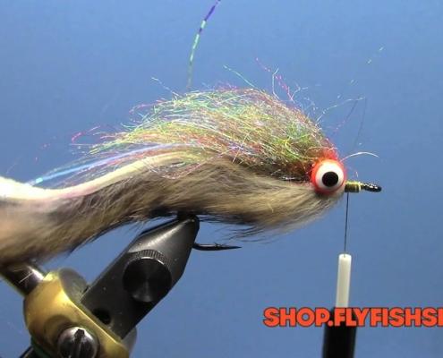 Fly-Tying-Ryans-Simple-Rabbit-Strip-Streamer