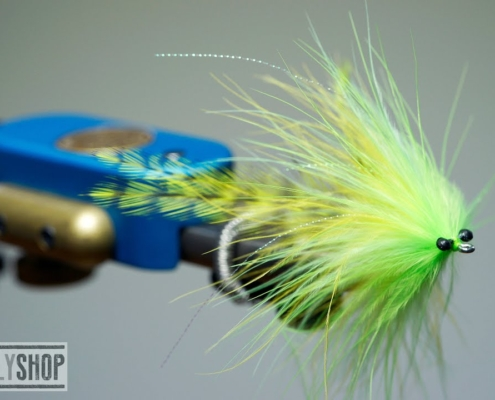 Fly-Tying-Tarpon-Fly