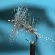 Fly-Tying-a-Grey-Bi-Visible-with-Jim-Misiura