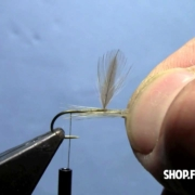 Fly-Tying-with-Hans-Blue-Winged-Olive-Dry-Fly