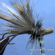 Fly-Tying-with-Hans-Cranefly-Adult