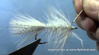 Fly-Tying-with-Hans-Fish-Skull-Articulated-Minnow