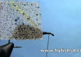 Fly-Tying-with-Hans-Hans-Cicada