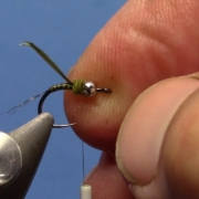 Fly-Tying-with-Hans-Hidden-Bead-Baetis-Nymph