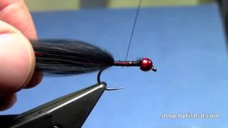 Fly-Tying-with-Hans-Hot-Headed-Leech