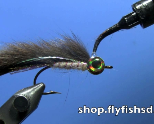 Fly-Tying-with-Hans-Squirrel-Zonker