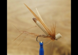 Fly-Tying-with-Ryan-Camel-Light-Cranefly
