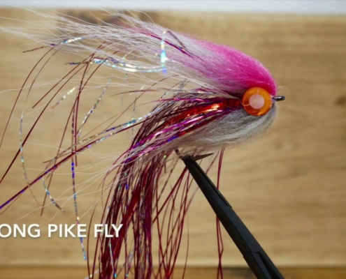 Fly-Tying-with-Ryan-Kong-Pike-Fly