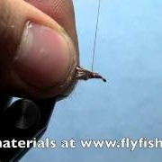 Fly-Tying-with-Ryan-Quick-Tie-Caddis