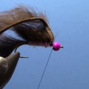 Fly-Tying-with-Ryan-Tungsten-Hot-Bead-Pine-Squirrel-Leech