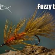 Fuzzy-Bugger-streamer-fly-tying