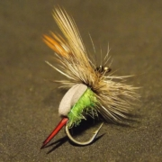 Humpy-version-dry-fly-tying-instructions-by-Ruben-Martin