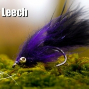 Loopy-Leech-fly-tying