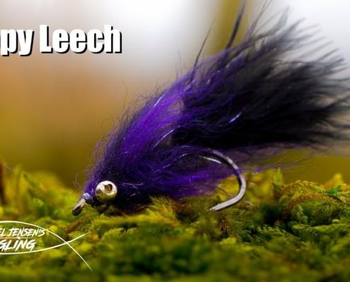 Loopy-Leech-fly-tying