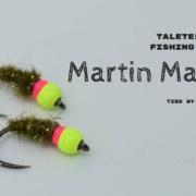 Martin-Magnet-Fly-Tying-Tutorial